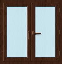 Окно серии Комфорт